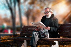 Kolme neljästä eläkeikäisestä haluaa oppia lisää verkko-ostamisesta
