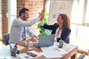 Työllistä itsesi ja perusta oma yritys